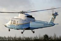 1986 Sikorsky S76A